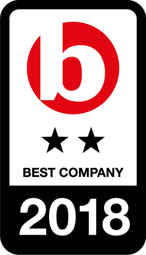 best company 2 star
